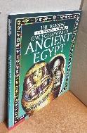Usborne Internet-linked Encyclopedia of Ancient Egypt, The