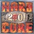 V.A. / 하드코어 2001 (Hard Core 2001)(희귀)
