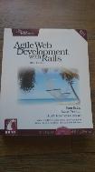 Agile Web Development with Rails Third Edition