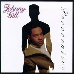 [수입] Johnny Gill - Provocative