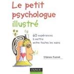 Le petit psychologue illustr? (French) Paperback