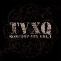 동방신기 / Tvxq Nonstop-mix Vol.1 (일본수입)