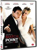 [DVD] 매치 포인트 (Match Point) [우디 알렌] / [북릿 포함]