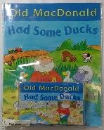 Old MacDonald Had Some Ducks :카세트테이프1개포함 (ISBN: 1405403594)