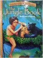 The Jungle Book - Rudyard Kipling [Treasury of Illustrated Classics] (Hardcover)