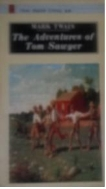 The Adventures of Tom Sawyer - MARK TWAIN (Paperback)