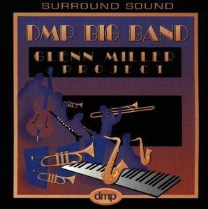 Dmp Big Band / Glenn Miller Project (수입)
