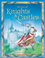 Stories Of Knights And Castles (하드커버)