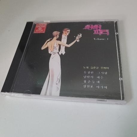 김준규, 주현미 - 쌍쌍파티 1집