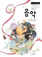 (상급) 2021년형 고등학교 음악 교과서 (김광옥 아침나라) (430-9)