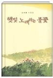 햇빛 노래하는 풀꽃 - 김정의 수필집 초판
