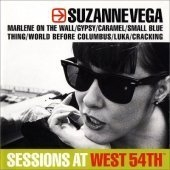 Suzanne Vega / Sessions At West 54th
