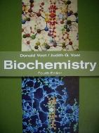 Biochemistry (Hardcover) 4/E