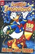 LTB Nr. 236 - 50 Jahre Onkel Dagobert Jubil?ums-Ausgabe - Walt Disney Lustiges Taschenbuch