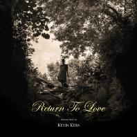 RETURN TO LOVE / THE VERY BEST OF KEVIN KERN (2CD) * 케빈 컨 베스트