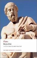 Plato Republic (국가론).영문판