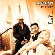 [중고] 매드 히트 (Mad Heat) / 1st Episode... From La 2 Seoul