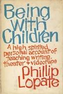 BEING WITH CHILDREN