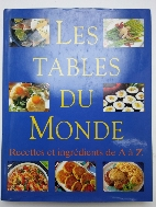 LES TABLES DU MONDE (ISBN :9783895083327)