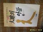 청조사 / 대지의 아들 2 (전3권중,,) / 야마사끼 도요꼬. 박재희 옮김 -91년.초판
