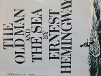 the old man and sea by ernest hemingway