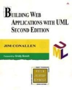 Building web applications with uml sceond edition