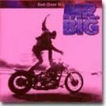 [일본반] Mr. Big - Get Over It [+1 Bonus Track][Limited Edition]