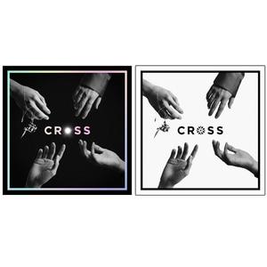 [미개봉] 위너 (WINNER) / 3rd MINI ALBUM [CROSS] (Crosslight/Crossroad Ver. 랜덤 발송)