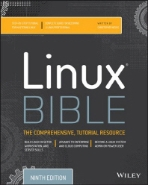 Linux Bible 9판인쇄