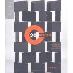 Miller's 20th Century Design [Hardcover] 공예디자인 가구디자인