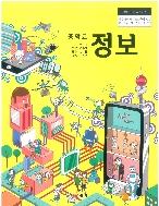 중학교 정보 교과서 (성안당-한선관)
