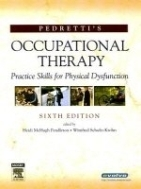 Pedretti's Occupational Therapy (Hardcover)