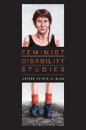 Feminist Disability Studies  (ISBN : 9780253223401)