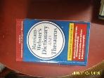 외국판 Merriam Webster / Merriam Websters Dictionary AND Thesaurus -사진.아래참조