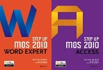 Step up MOS 2010 세트 (Word Expert + Access) [전2권]