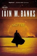 Matter-Iain M Banks