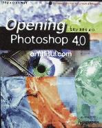 Opening Photoshop 4.0 - 오프닝 포토샵 4.0