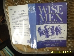 Simon Schuster / The Wise Men Six Friends and the World They Made / Walter Isaacson 외-상세란참조