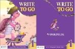 Write to Go 1 : Student Book + Write to Go 1 : Workbook (Paperback) // 총2권