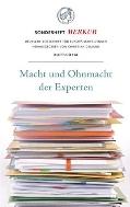 Sonderheft Merkur Nr 760/761. Macht und Ohnmacht der Experten   (German) Paperback