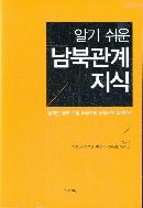 알기 쉬운 남북관계지식 (남북한 정부 수립 과정부터 남북관계 일지까지)
