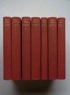 Gesammelte Schriften, 7 Bde. (German) Hardcover (독문판, 1957 초판)