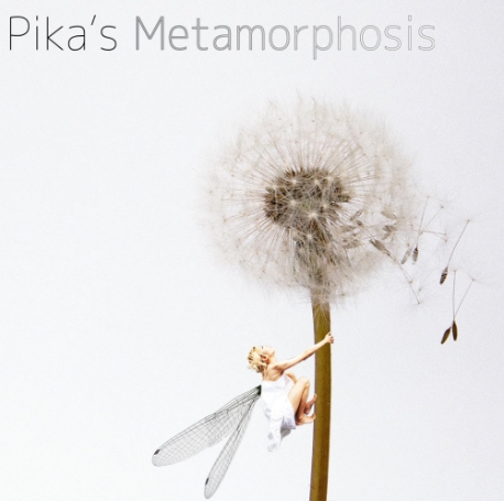 피카 (Pika) - Pika`s Metamorphosis [홍보용 음반]