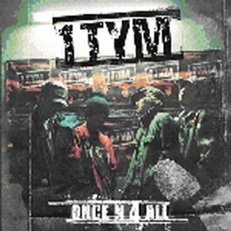 원타임 (1Tym) - 4집 Once N 4 All