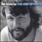THE ESSENTIAL KRIS KRISTOFFERSON (2CD) [미게봉] * 크리스 크리스토퍼슨