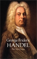 George Frideric Handel  (ISBN : 9780486292274)
