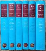 John von Neumann Collected Works (Volume 1-6 set)