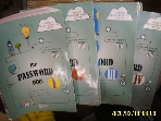 특수교육 pass 4책/ the PASSWORD plus 1.2.3.4 / 김태구. 한경. 최한솔 공저 -꼭설명란참조