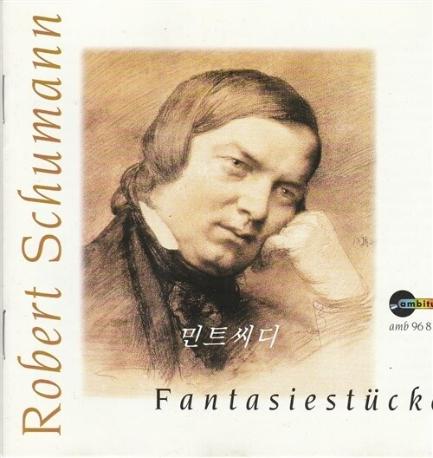 Robert Schumann - Fantasiestucke