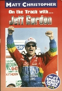 On the Track with Jeff Gordon
